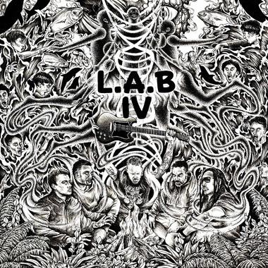 L.A.B IV