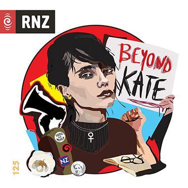RNZ: Beyond Kate