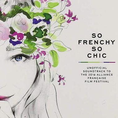 So Frenchy So Chic 2016