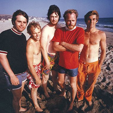 Artist Spotlight: The Beach Boys