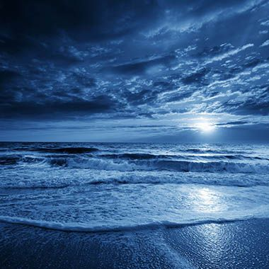Sleep Companion - Night Waves