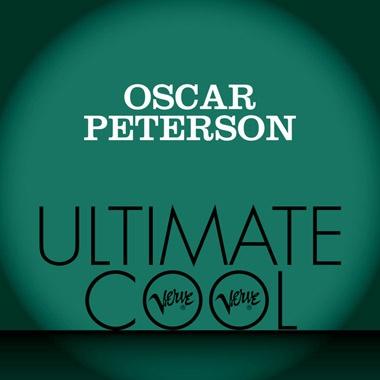 Oscar Peterson: Verve Ultimate Cool