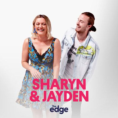 The Edge - Sharyn and Jayden