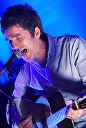 Noel Gallagher's High Flying Birds: In Concert
