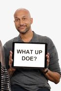 Keegan-Michael Key and Olivia Munn Teach Detroit and Japanese Slang