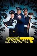 Wellington Paranormal S2
