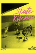 Skate Kitchen