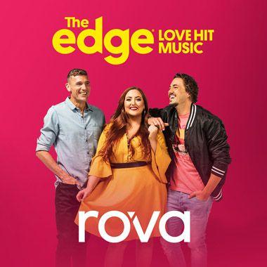 The Edge - Dom, Meg and Randell