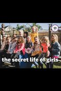 The Secret Life Of 4, 5, 6 Year Olds - Girls