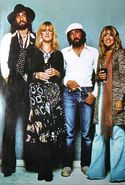 Biography: Fleetwood Mac