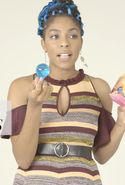 Jessica Williams Reviews Weird Beauty Products