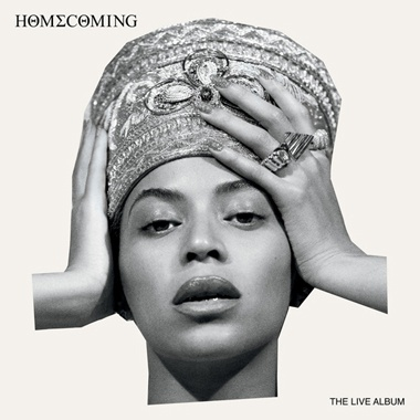 HOMECOMING: THE LIVE ALBUM