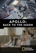 Apollo: Back To The Moon
