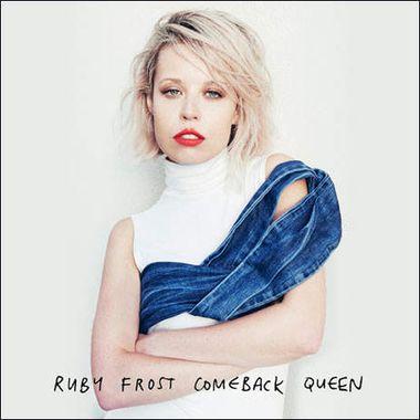 Comeback Queen EP