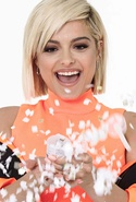 Bebe Rexha Tries 9 Things She's Never Done Before | Allure