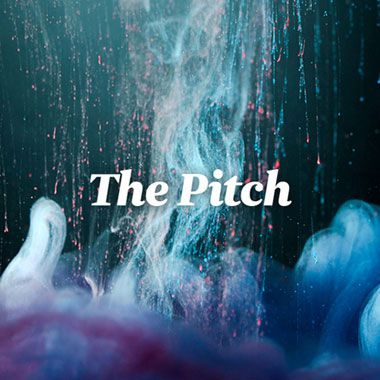 The Pitch - May 2019
