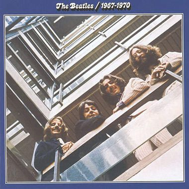 1967-1970 (Remastered)