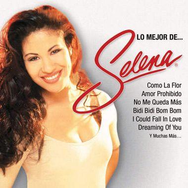 Lo Mejor de.....Selena