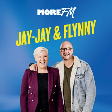 More FM - Jay-Jay and Flynny