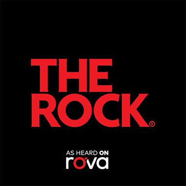 The Rock Drive