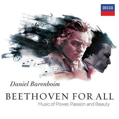 Beethoven for All - Music of Power...