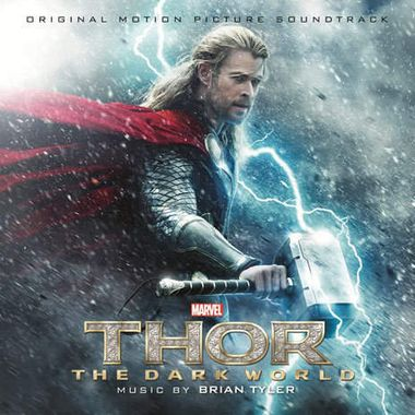 Thor: The Dark World OST