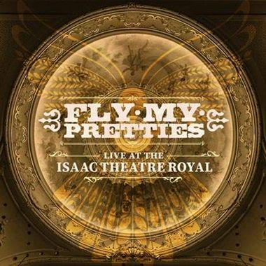 Live at the Isaac Theatre Royal