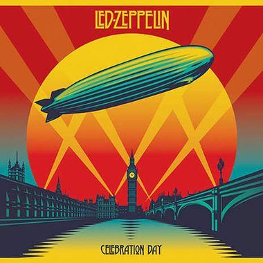Celebration Day (Live at O2 Arena)