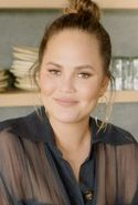 73 Questions With Chrissy Teigen