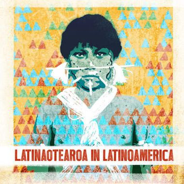 Latinaotearoa in Latinoamerica