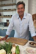 John Torode's Korean Food