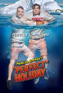 "Hamish and Andy's ""Perfect Holiday"""