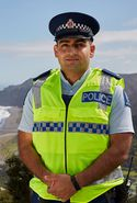 Driving Safely in New Zealand