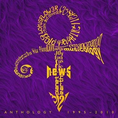 Prince Anthology 1995-2010
