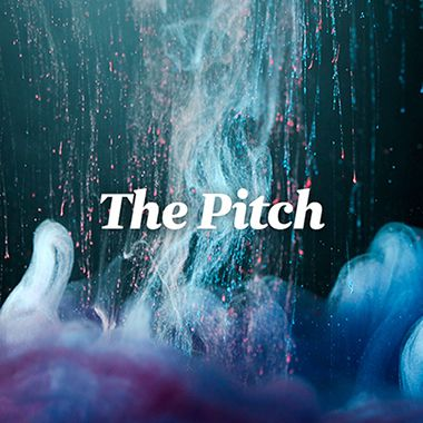 The Pitch - September 2019