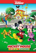 Mickey Mouse: Mixed-Up Adventures