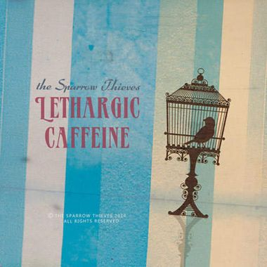Lethargic Caffeine