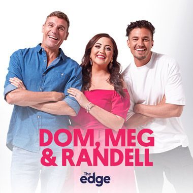 Dom, Meg and Randell