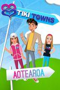 Tiki Towns
