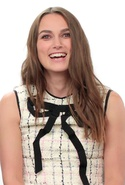 Keira Knightley & Mackenzie Foy Answer the Web's Most Searched Questions