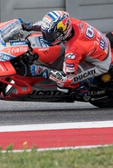 Moto GP Event Highlights