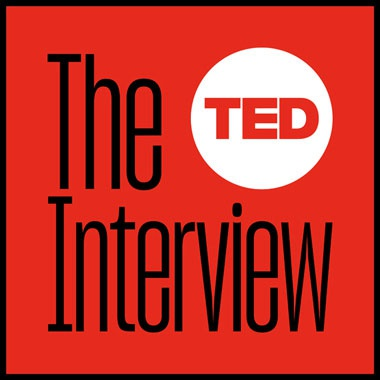 The TED Interview