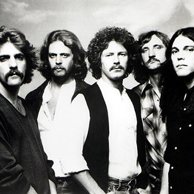 Artist Spotlight: The Eagles