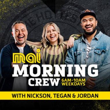 Mai Morning Crew