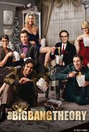 The Big Bang Theory, Season 7