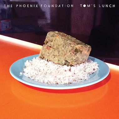 Tom's Lunch - EP