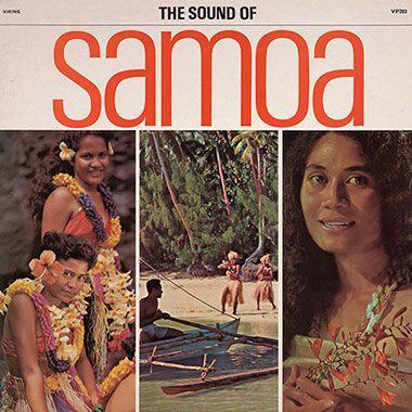 Sound of Samoa