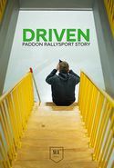 Driven – The Paddon Rallysport Story