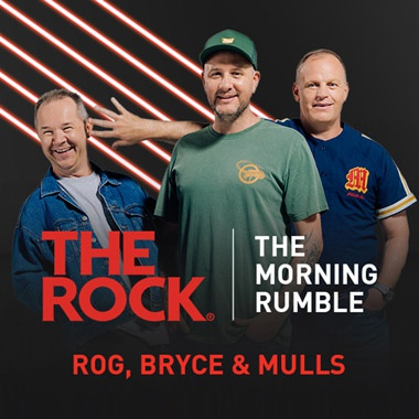 The Rock Rumble