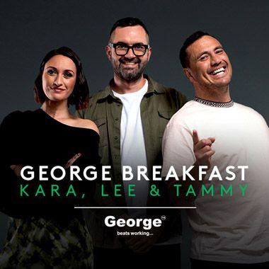 George Breakfast